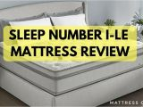 Weight Limit On Sleep Number Bed Sleep Number I Le Review the Right Innovation Series Mattress for You