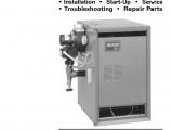 Weil Mclain Boiler Parts Distributors Weil Mclain Cga 8 Operating Instructions Manualzz Com