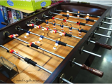 Well Universal Foosball Table Costco Well Universal Foosball Table 399 99 Frugal Hotspot