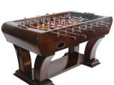 Well Universal Foosball Table Foosball Table Well Universal