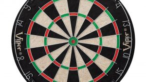 What are Dart Boards Made Of Viper Shot King Bristle Dart Board and Darts Set Dart