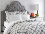 What Color Furniture Goes with A Grey Headboard Jonathan Adler Hollywood Duvet Cover but Mostly I Love that