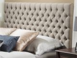 What Color Furniture Goes with Dark Grey Headboard Shop Jezebel Adjustable Full Queen button Tufted Headboard by