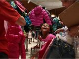 What Fun In St Louis Free Shopping Spree Helps Disadvantaged Children In St Louis area