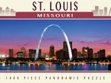 What Fun In St Louis Puzzle Saint Louis Missouri Master Pieces Puzzles Jigsaw Puzzles