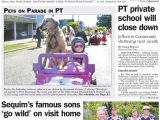 What is Round as A Dishpan and No Matter the Size Pdn20130517j by Peninsula Daily News Sequim Gazette issuu