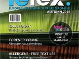 What is Round as A Dishpan and No Matter the Size Tetex Magazine Autumn 2018 by Tetex issuu