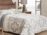 What is the Difference Between A Coverlet and A Quilt Cover Pendleton Conejos Tribal Quilt Mini Set Dillards Home Decor