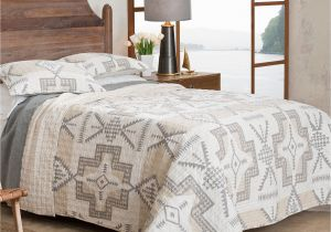 What is the Difference Between A Coverlet and A Quilt Pendleton Conejos Tribal Quilt Mini Set Dillards Home Decor