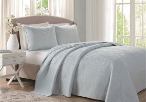 What is the Difference Between A Coverlet and A Quilt Shop Laura ashley Silky Satin Quilted Bedspread Free Shipping