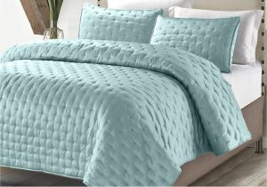What is the Difference Between A Coverlet and A Quilt solid Quilt Set Spa King Size 4 Piece Coverlet Set Luxury Hotel