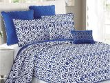 What is the Difference Between Bedspreads and Quilts Amazonsmile Bnf Home 7 Piece Printed Microfiber Montgomery