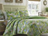 What is the Difference Between Bedspreads and Quilts tommy Bahama Bedding aregada Dock Reversible Quilt Set Reviews