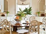 What Size Round Rug for 60 Inch Round Table Stylish Dining Room Decorating Ideas southern Living