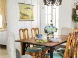 What Size Rug Should Go Under A 60 Inch Round Table Stylish Dining Room Decorating Ideas southern Living