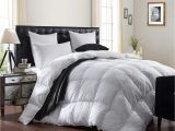 Whats the Difference Between Down and Down Alternative Comforters Amazon Com Luxurious 1200 Thread Count Goose Down Comforter Duvet