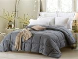 Whats the Difference Between Down and Down Alternative Comforters Super Oversized High Quality Down Alternative Comforter Fits Pillow