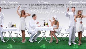 When is Diner En Blanc orlando 2019 Da Ner En Blanc Chicago About