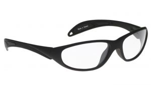 Where to Buy Leather Side Shields for Glasses Rg 208 Ultralite Wrap Lead Glasses