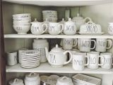 Where to Buy Rae Dunn Pottery Six Tips for Finding Rae Dunn Pottery My 100 Year Old Home