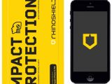 Where to Buy Rhino Shield Paint Rhinoshield Screen Protector for iPhone 5 5s 5c Front Only