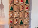 Where to Buy Unfinished Wooden Advent Calendar Recipe with Video Instructions Count Down to the Big Day with This