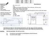 Whirlpool Energy Smart Water Heater Troubleshooting Installation and Operation Instructions Low Flow Models before
