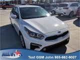 White Light Night Baton Rouge 2019 2019 Kia forte Fe 3kpf24ad4ke011185 All Star Automotive Group
