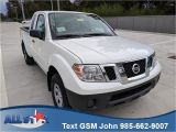 White Light Night Baton Rouge 2019 2019 Nissan Frontier S 1n6bd0ct1kn717576 All Star Automotive Group