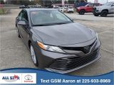 White Light Night Baton Rouge 2019 2019 toyota Camry Xle Auto 4t1b11hk2ku706458 All Star toyota Of