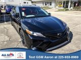 White Light Night Baton Rouge 2019 2019 toyota Camry Xse Auto 4t1b61hk0ku163709 All Star toyota Of