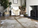 Who Sells Cowhide Rugs Near Me Rugs My Ongoing Addiction Hornsby Style