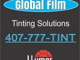 Window Tinting Clermont Fl Global Film Tinting In Clermont Fl 34711