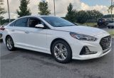 Window Tinting Conyers Ga Q2m Website New 2018 Hyundai sonata Limited Conyers Georgia