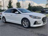 Window Tinting Conyers Ga Q2m Website New 2018 Hyundai sonata Limited Conyers Georgia