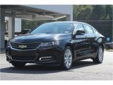 Window Tinting Conyers Ga Used 2018 Chevrolet Impala Lt W 1lt for Sale In Conyers Ga