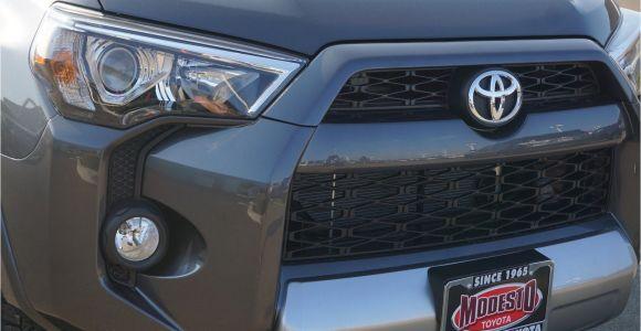 Window Tinting Manteca Ca New 2018 toyota 4runner Trd Off Road Premium Near Manteca Ca