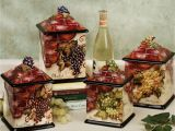Wine and Grapes Kitchen theme Popular Furniture Wine Kitchen Decor Sets with Home