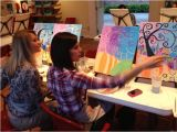 Wine and Paint Columbus Party Studio Columbus Art Painting Parties Kids