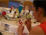 Wine and Paint Columbus Wine Glass Painting Studio 614