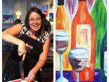 Wine and Paint Nashville Wine and Painting Nashville Mafiamedia