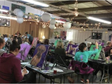 Wine and Paint Raleigh Nc Wine and Design Paint In Raleigh Occasiongenius
