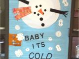 Winter Door Decorations for Classroom Winter Door Decoration Dianne Kirsch Diamond Mcalister
