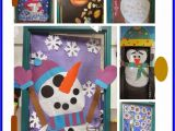 Winter Door Decorations for Elementary School Winter themed Decorated Classroom Doors Inspiration for Education