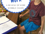 Wobble Chair for Posture Wobble while You Work A Review Of Kore Wobble Chairs Cindy Rinna