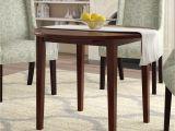 Wood Double Pedestal Table Base Kits Hidden Leaf Dining Table Wayfair
