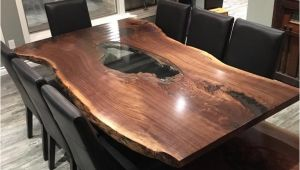 Wood Double Pedestal Table Base Kits Live Edge Table Single Slab Table Mappa Table Burl Table Wood