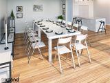 Wood Pedestal Table Base Kits Canada Tiny Titan Transforming Kitchen Table Expand Furniture