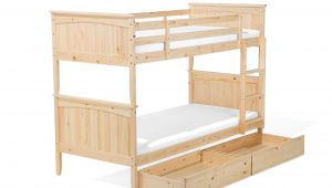 Wooden Bunk Bed assembly Instructions Pdf Bunk Bed Light Pine Wood Radon Beliani Pl