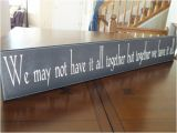 Wooden Kitchen Signs Sayings Small Wood Signs with Quotes Quotesgram
